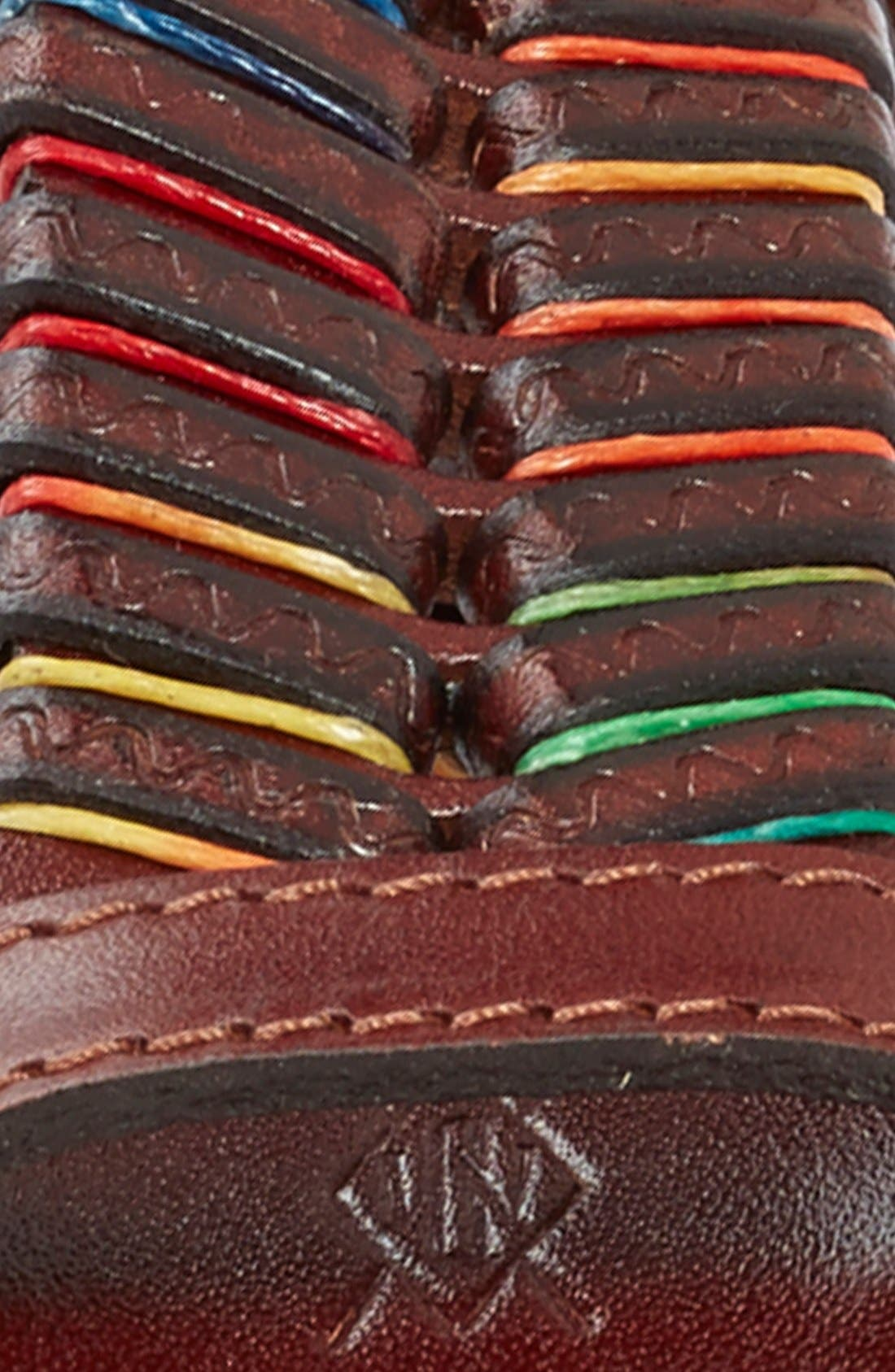 Alternate Image 2  - Martin Dingman 'Livingston' Belt