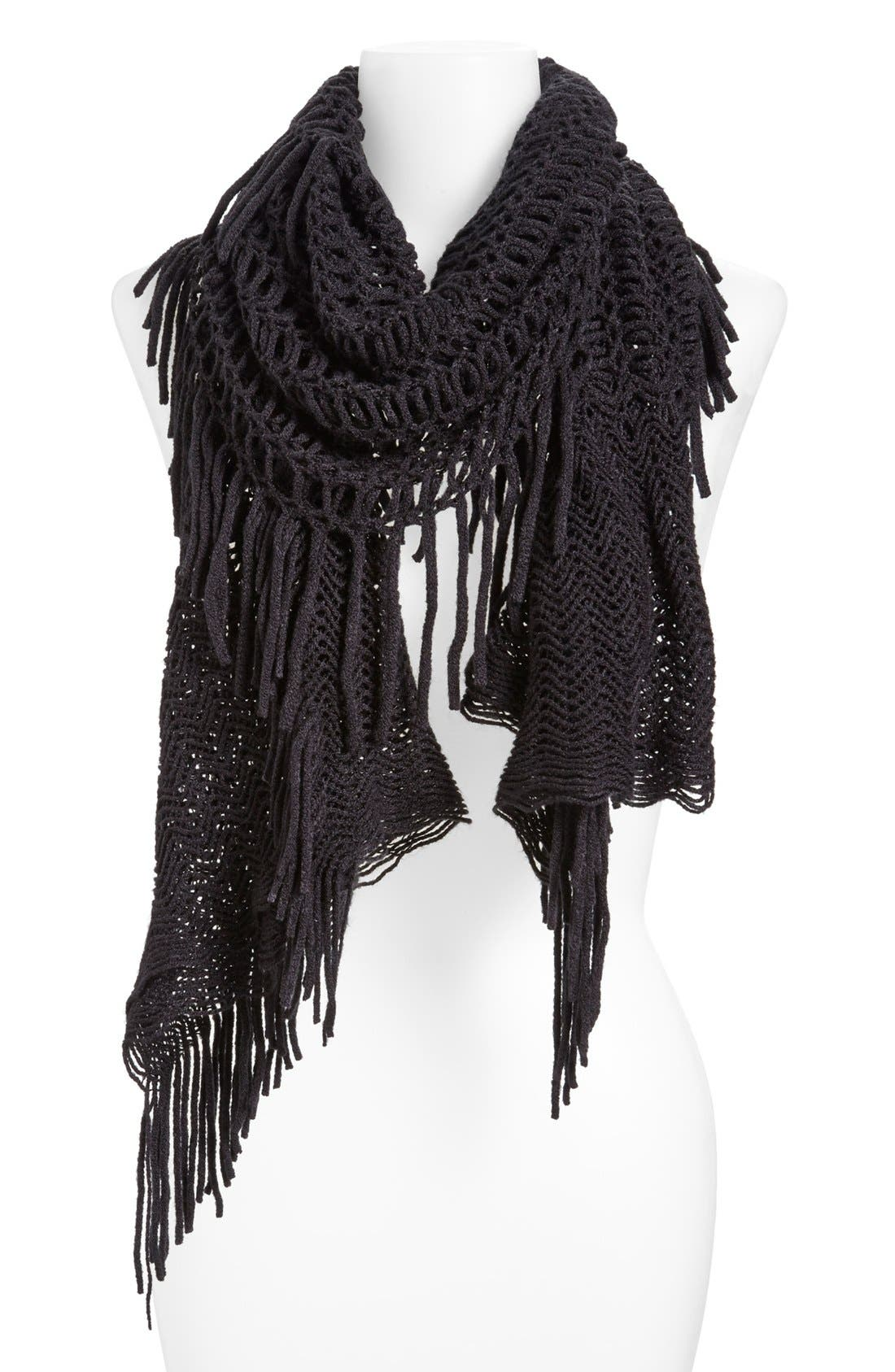 Alternate Image 1 Selected - Leith Convertible Scarf