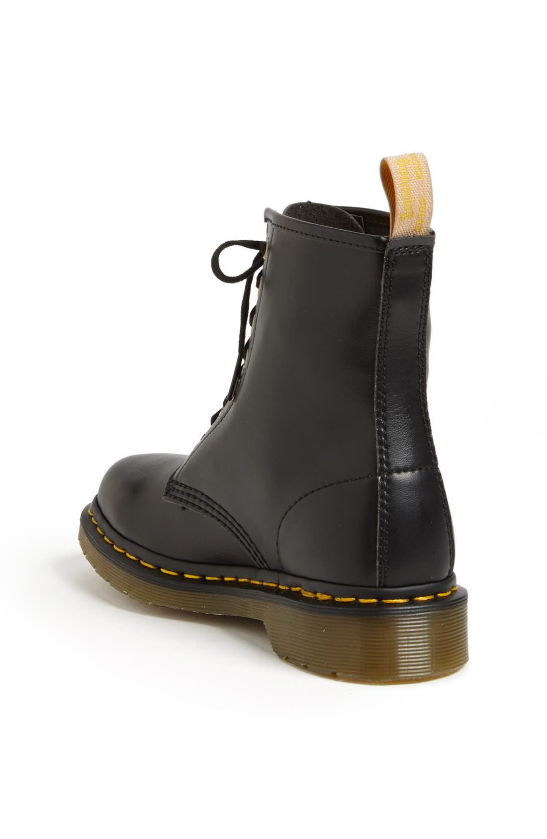 Alternate Image 2  - Dr. Martens 'Vegan 1460' Boot