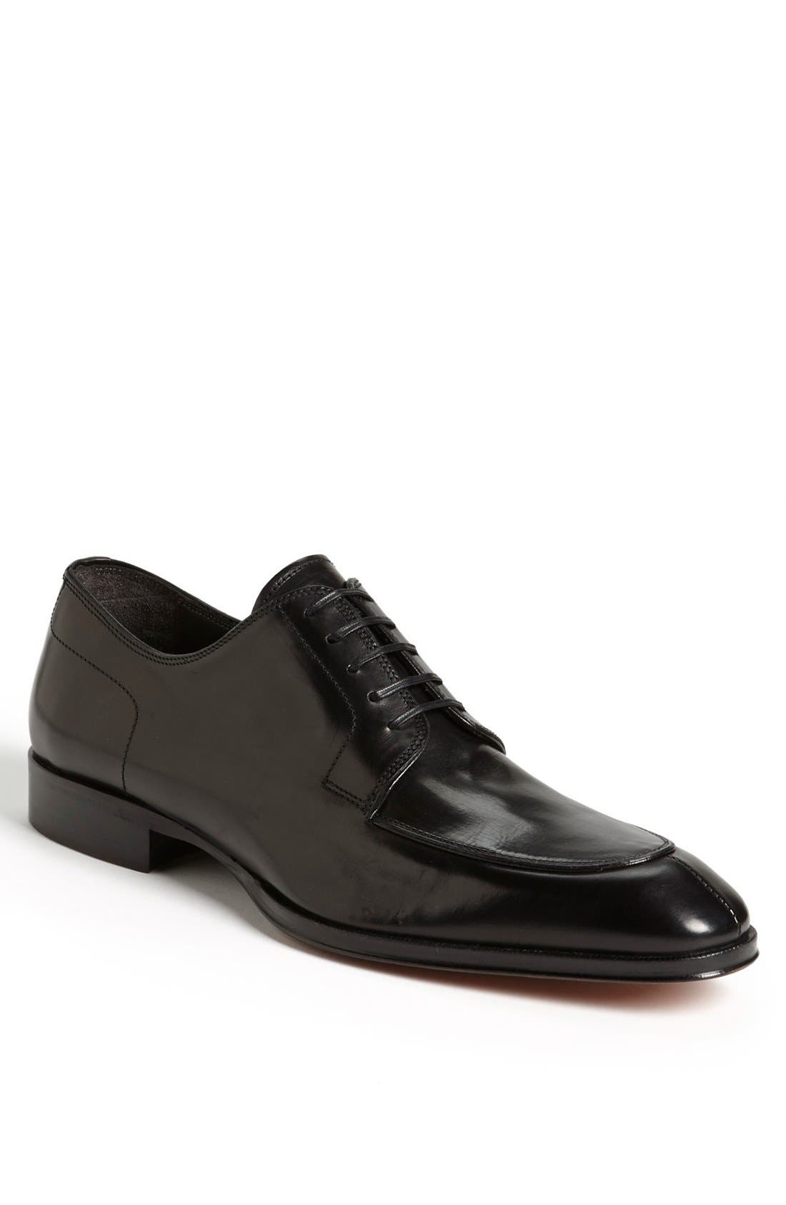 Main Image - To Boot New York 'Orson' Split Toe Derby