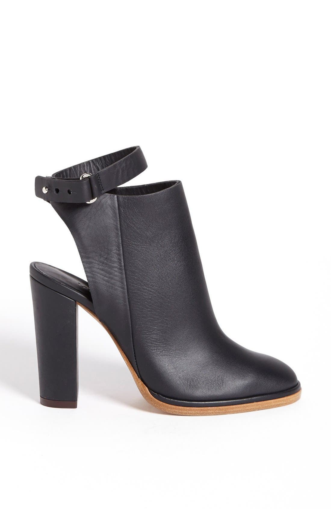 Alternate Image 4  - Vince 'Joanna' Ankle Strap Bootie