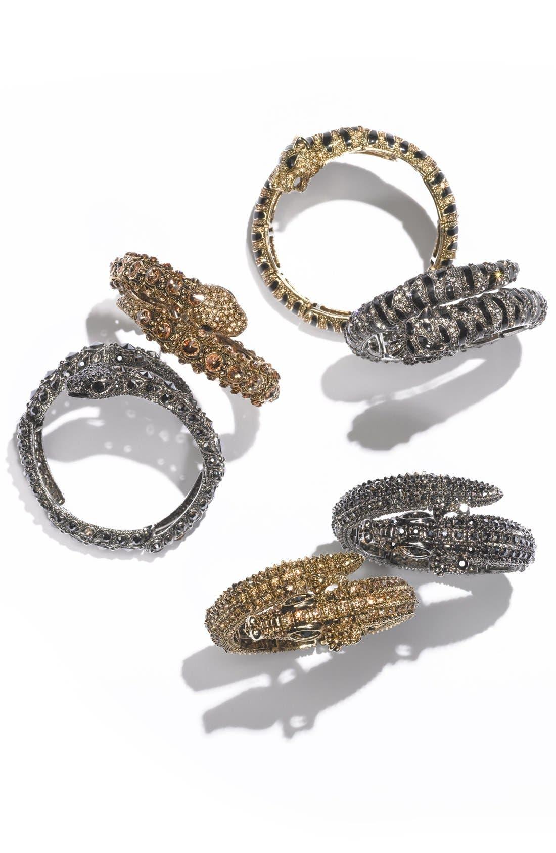 Alternate Image 2  - Tasha 'Critter' Coil Bracelet