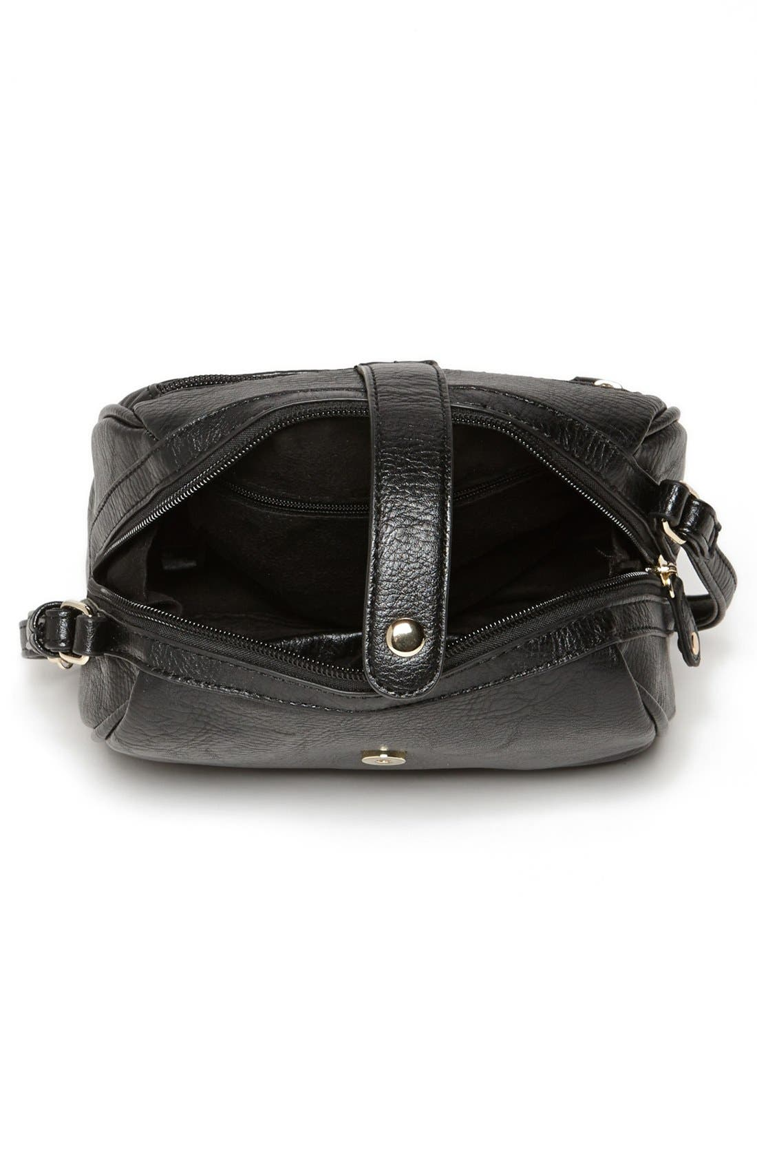 Alternate Image 3  - Emperia 'Meredith' Crossbody Bag, Small (Juniors) (Online Only)