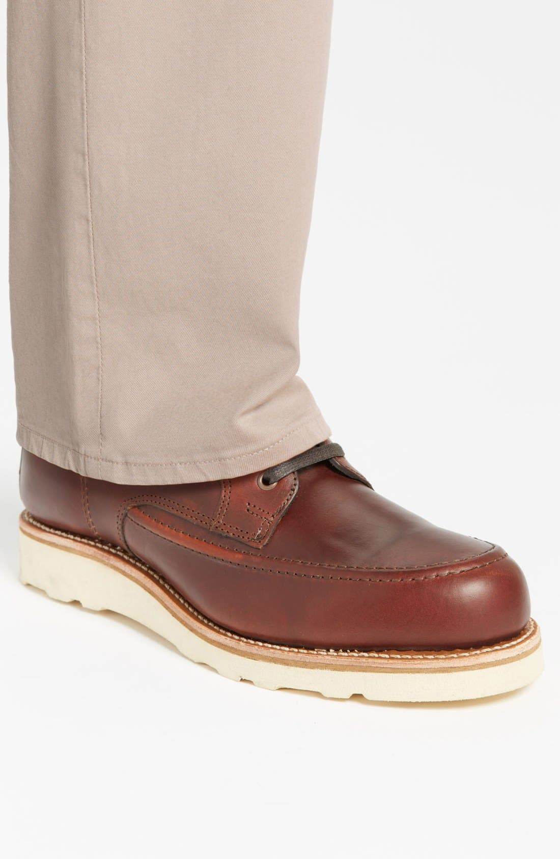 Alternate Image 5  - Wolverine '1000 Mile - Emerson' Moc Toe Boot (Online Only)