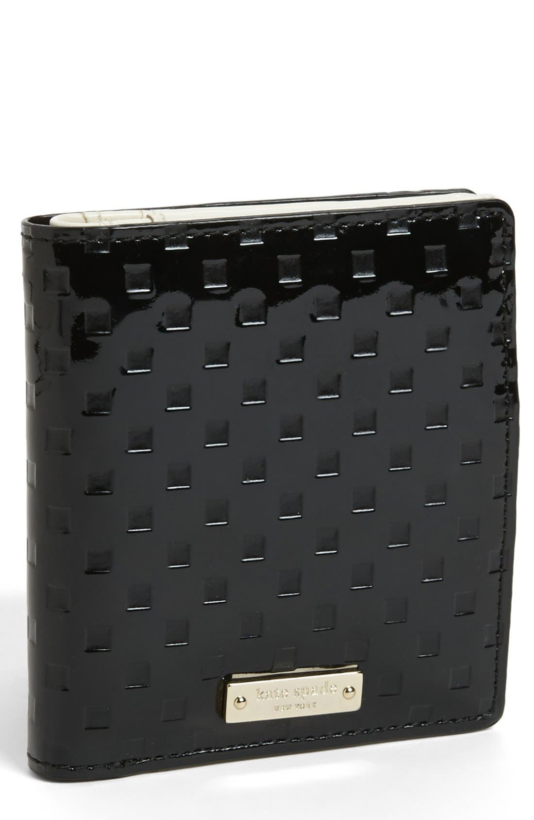 Alternate Image 1 Selected - kate spade new york 'jewel street stacy - small' wallet