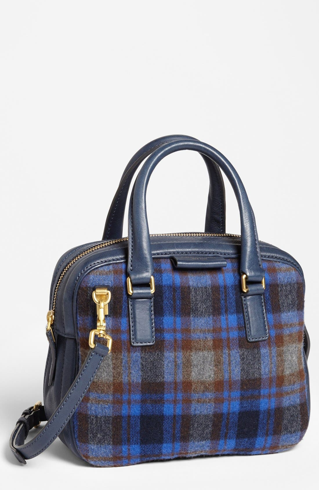 Main Image - MARC BY MARC JACOBS 'Clover' Satchel