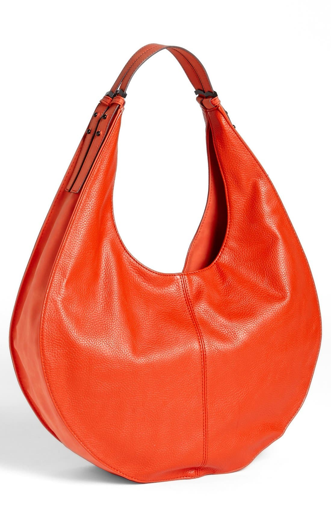 Alternate Image 1 Selected - French Connection Double Handle Hobo, Medium