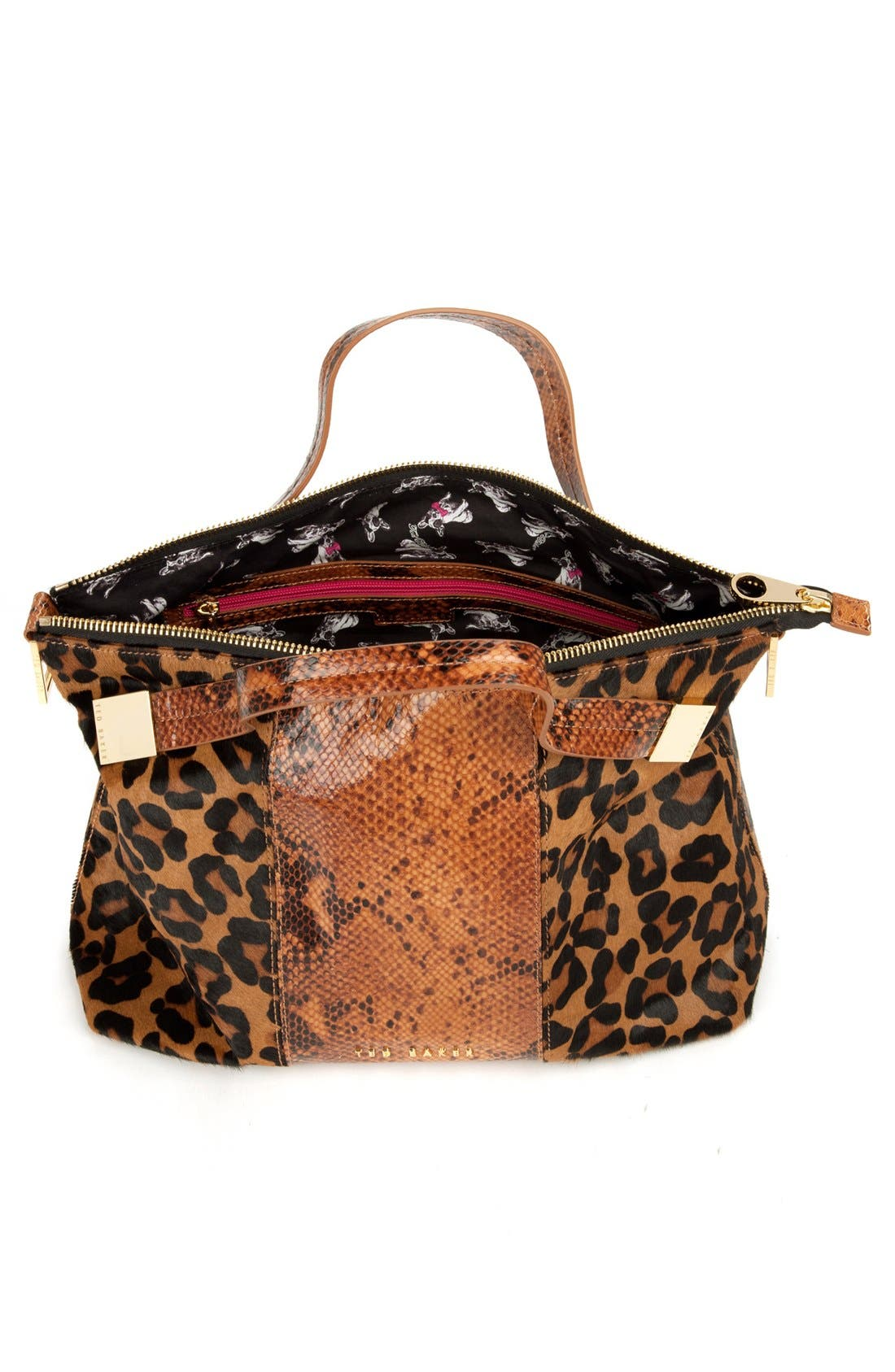 Alternate Image 3  - Ted Baker London 'Autumny' Tote