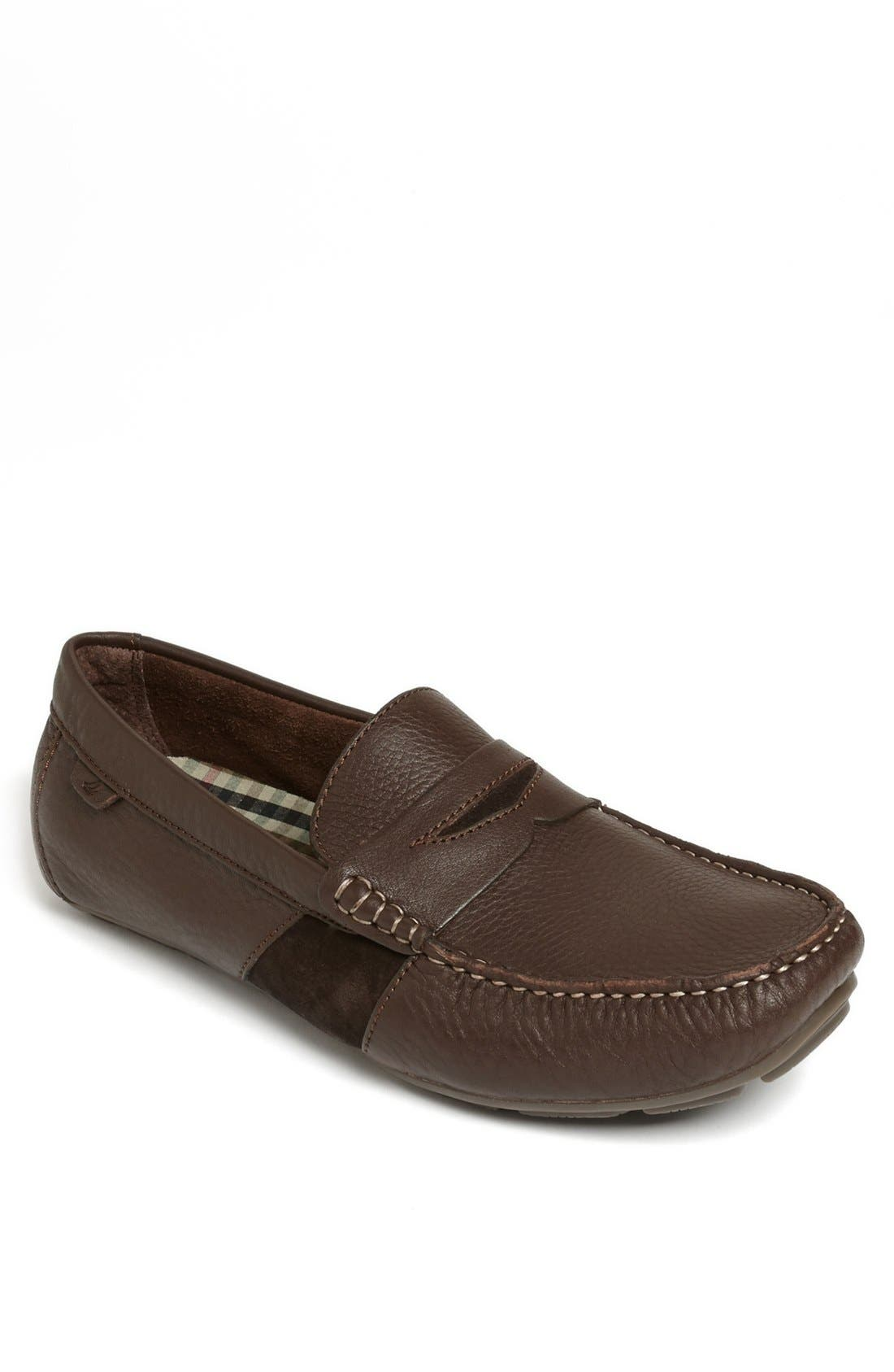 Sperry Top-Sider® 'Wave Driver' Driving Shoe