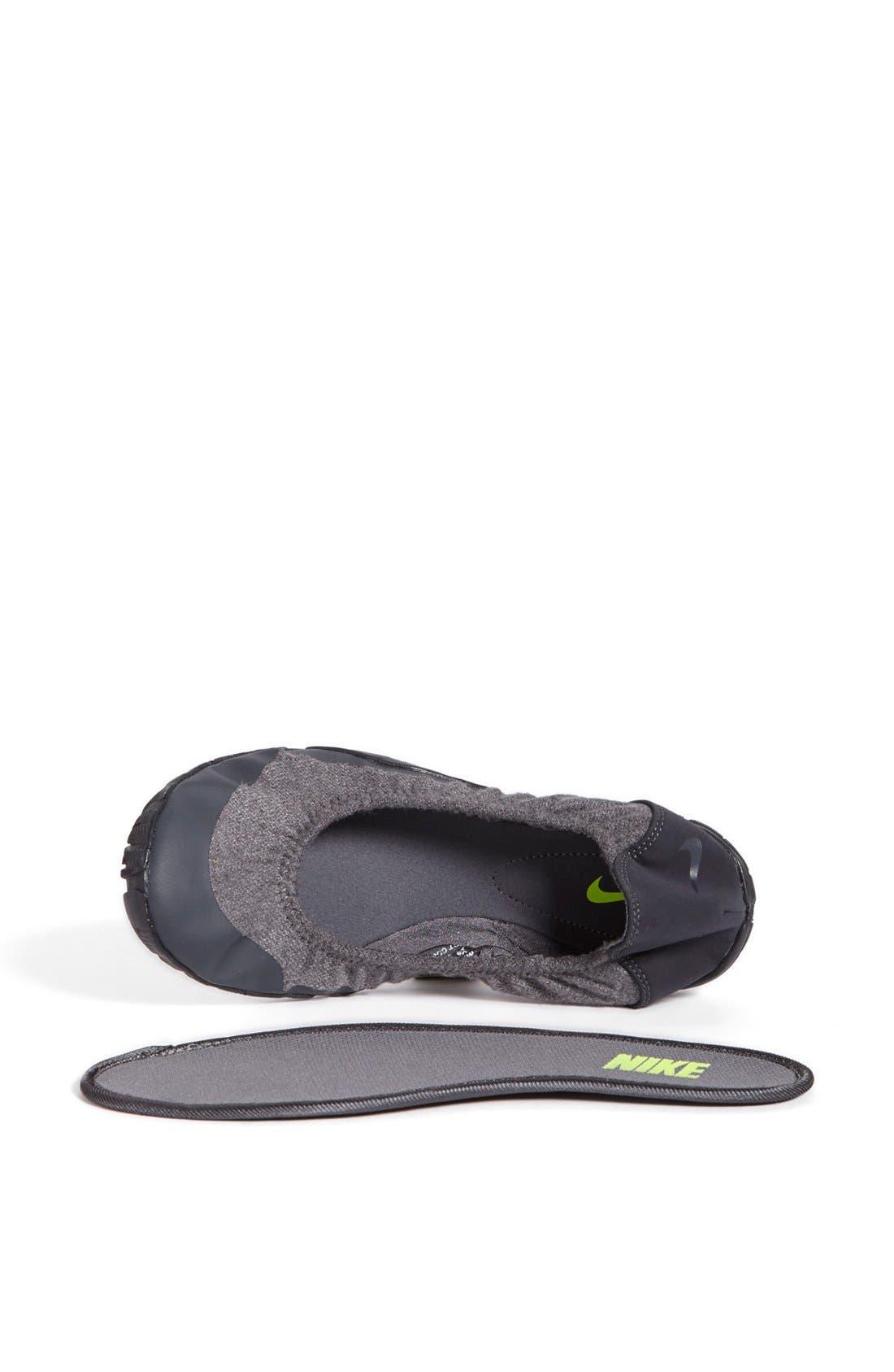 Alternate Image 4  - Nike 'Studio Wrap Pack' Yoga Training Shoe (Women)