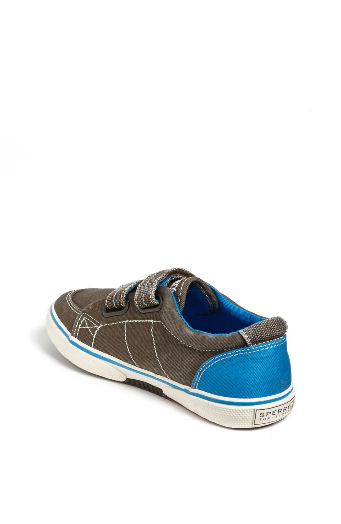 Alternate Image 2  - Sperry Kids 'Halyard' Sneaker (Walker & Toddler)