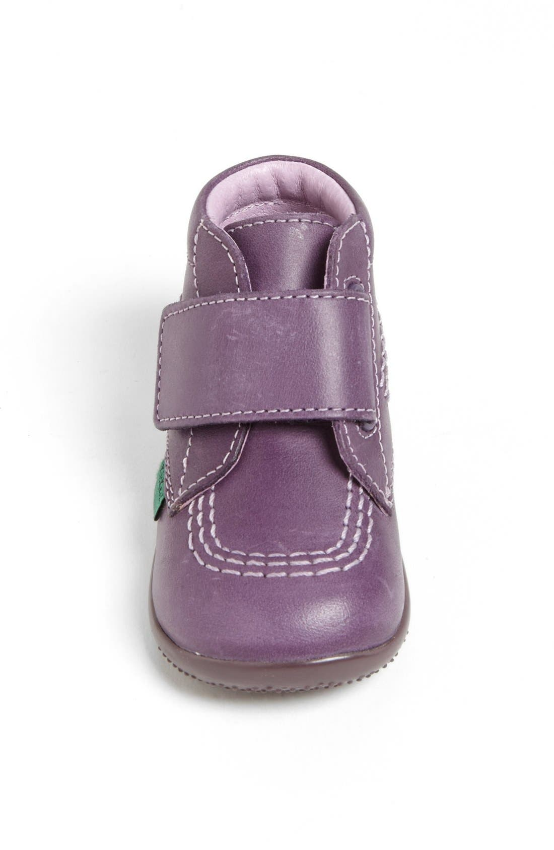 Alternate Image 3  - Kickers 'Bilou 2' Boot (Baby, Walker & Toddler)