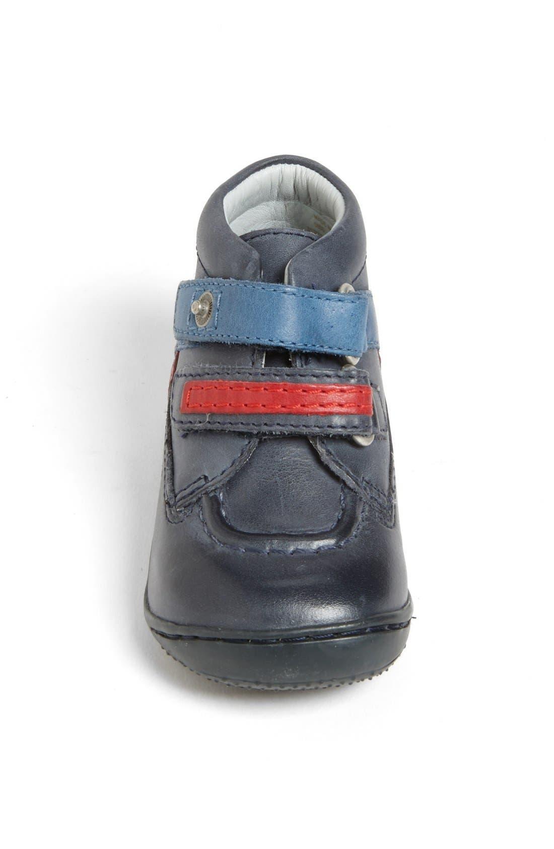 Alternate Image 3  - Kickers 'Geneva' Boot (Baby, Walker & Toddler)