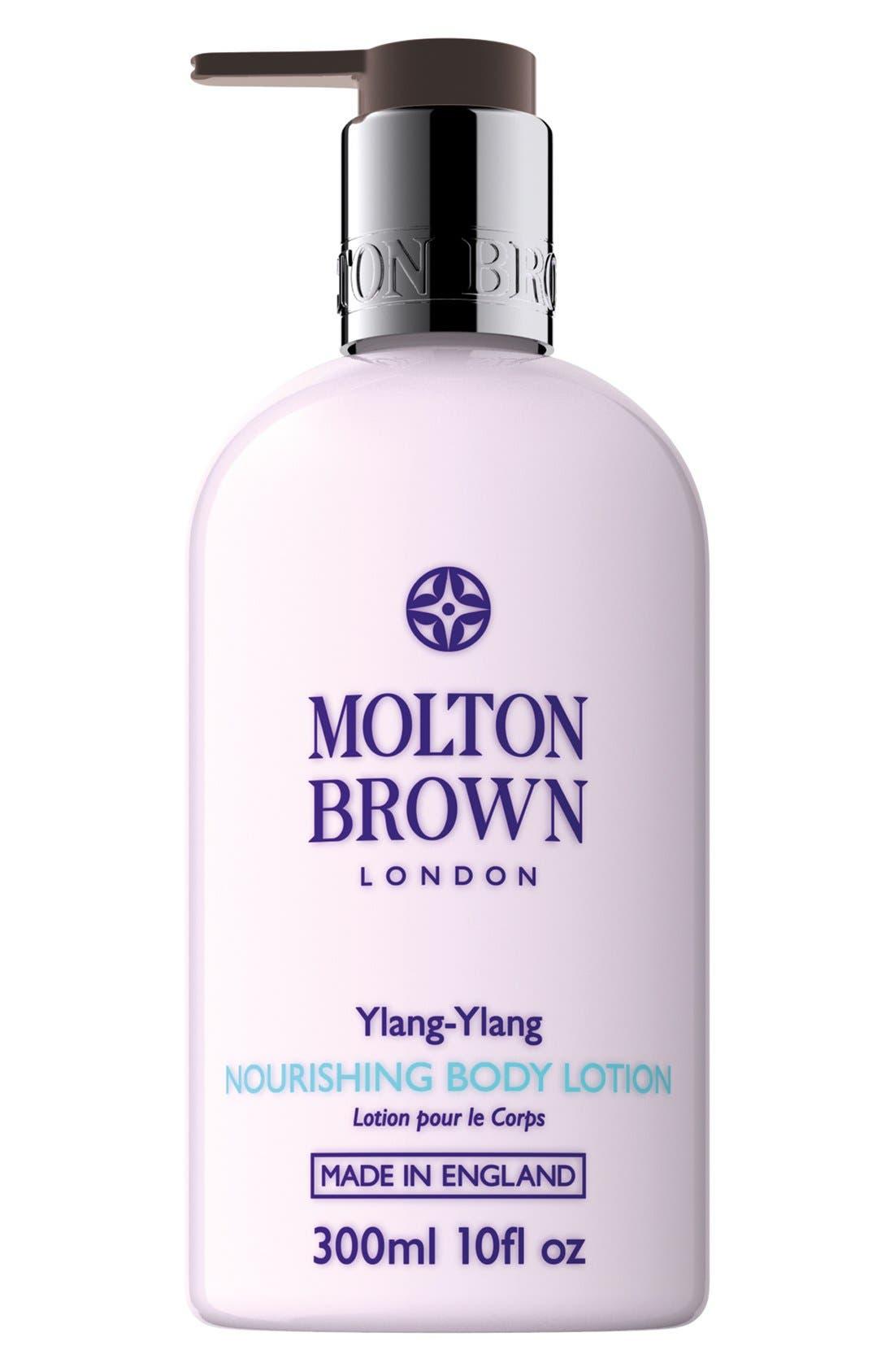 MOLTON BROWN London Body Lotion