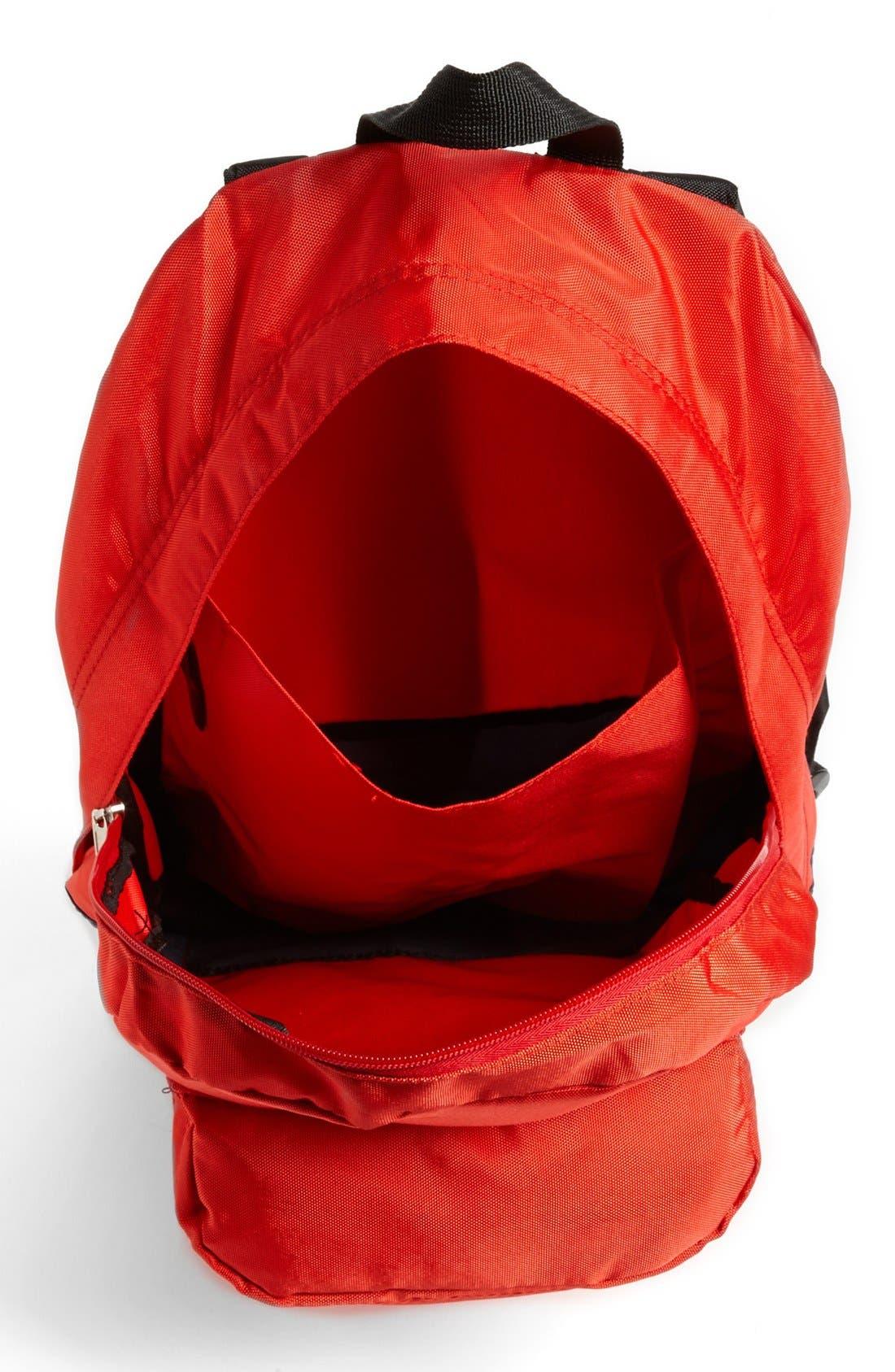 Alternate Image 3  - Obey 'Commuter' Backpack