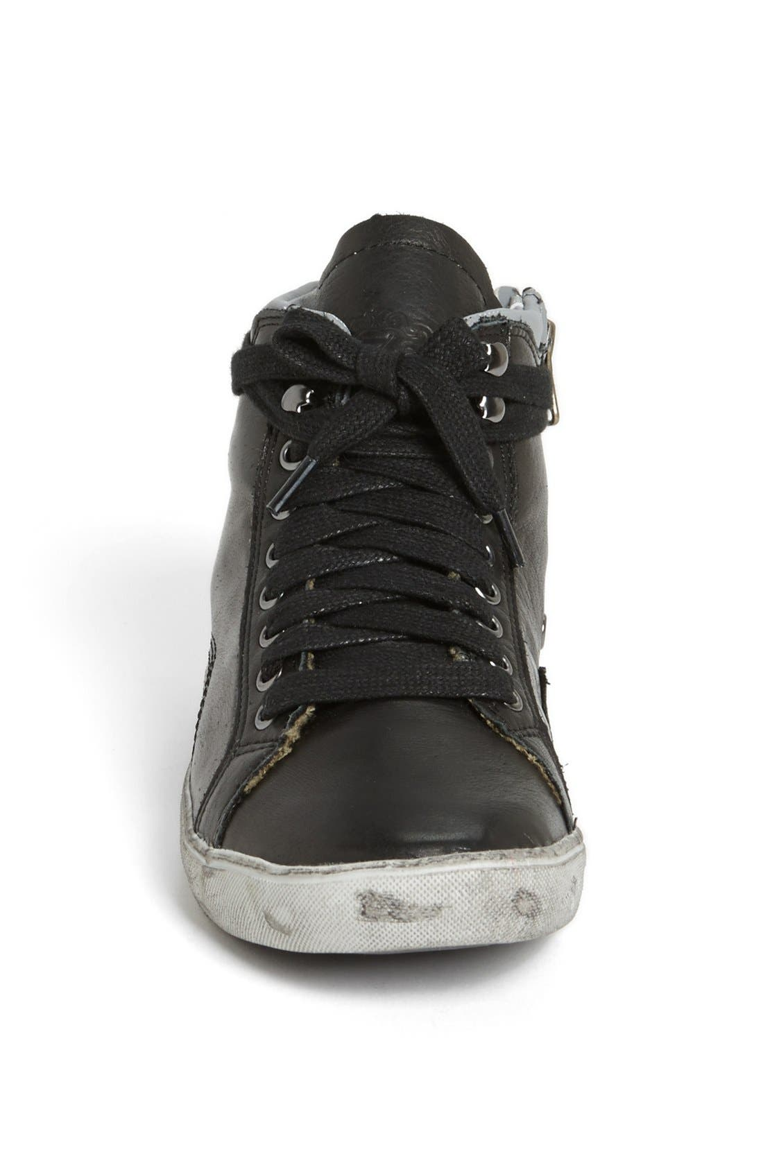Alternate Image 3  - ZiGi girl 'Betsy' Sneaker