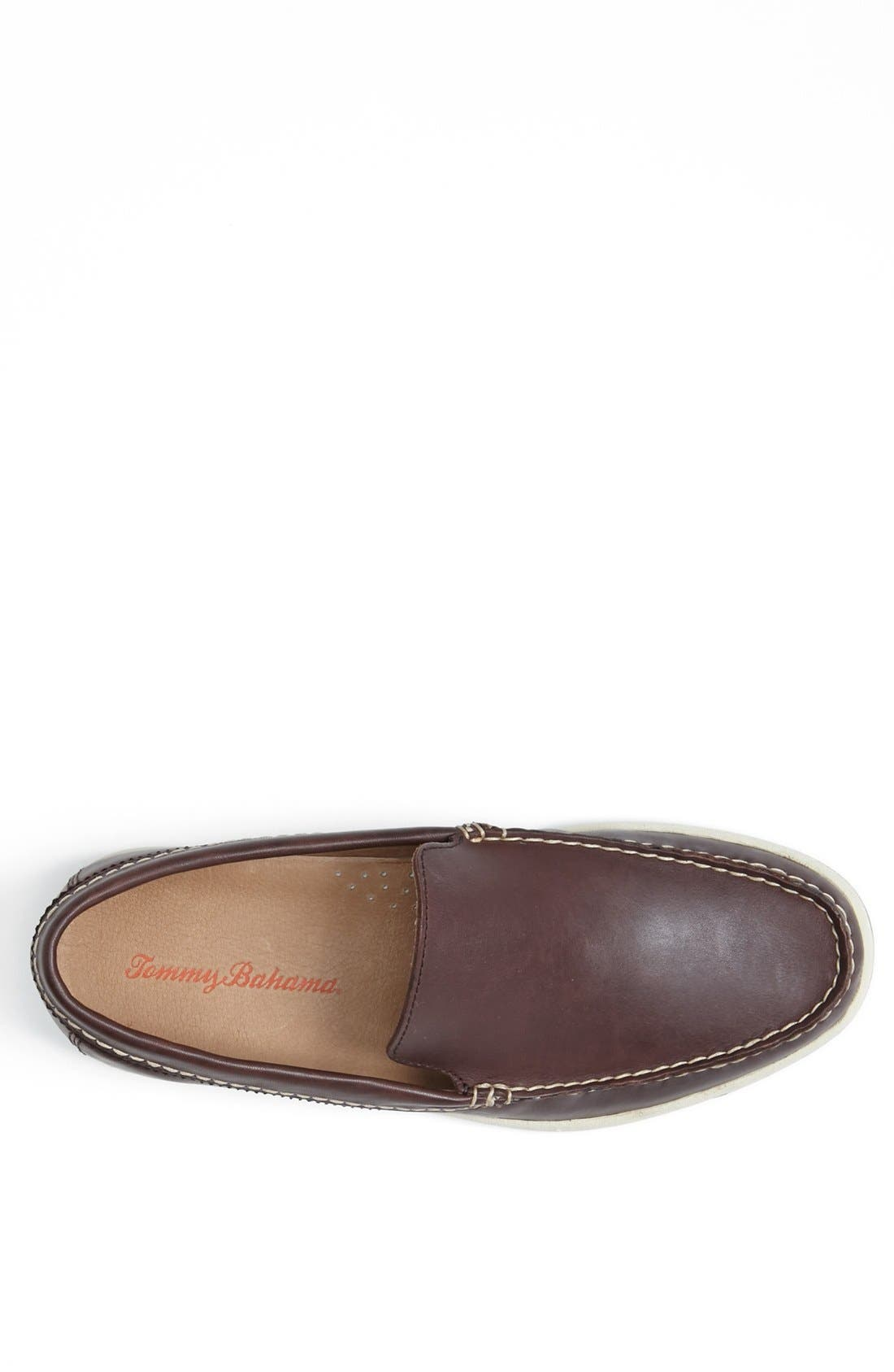 Alternate Image 3  - Tommy Bahama 'Alexander' Slip-On