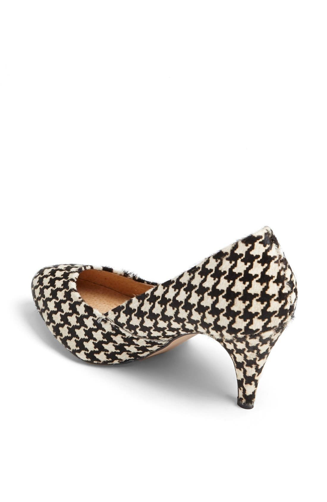 Alternate Image 2  - Topshop 'Maple' Pump