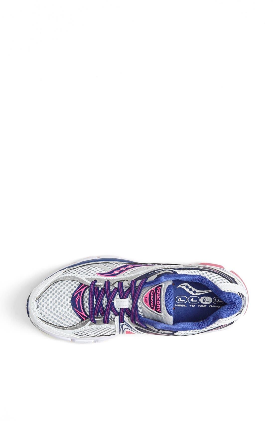 Alternate Image 3  - Saucony 'Omni 12' Running Shoe (Women)