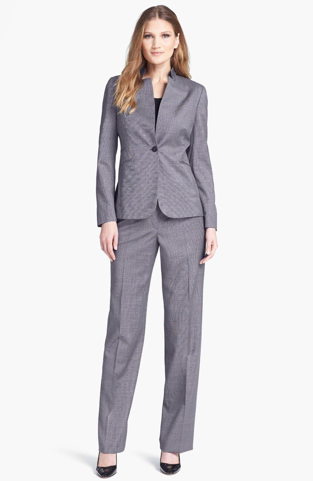 Alternate Image 2  - Zanella Jacket & Pants