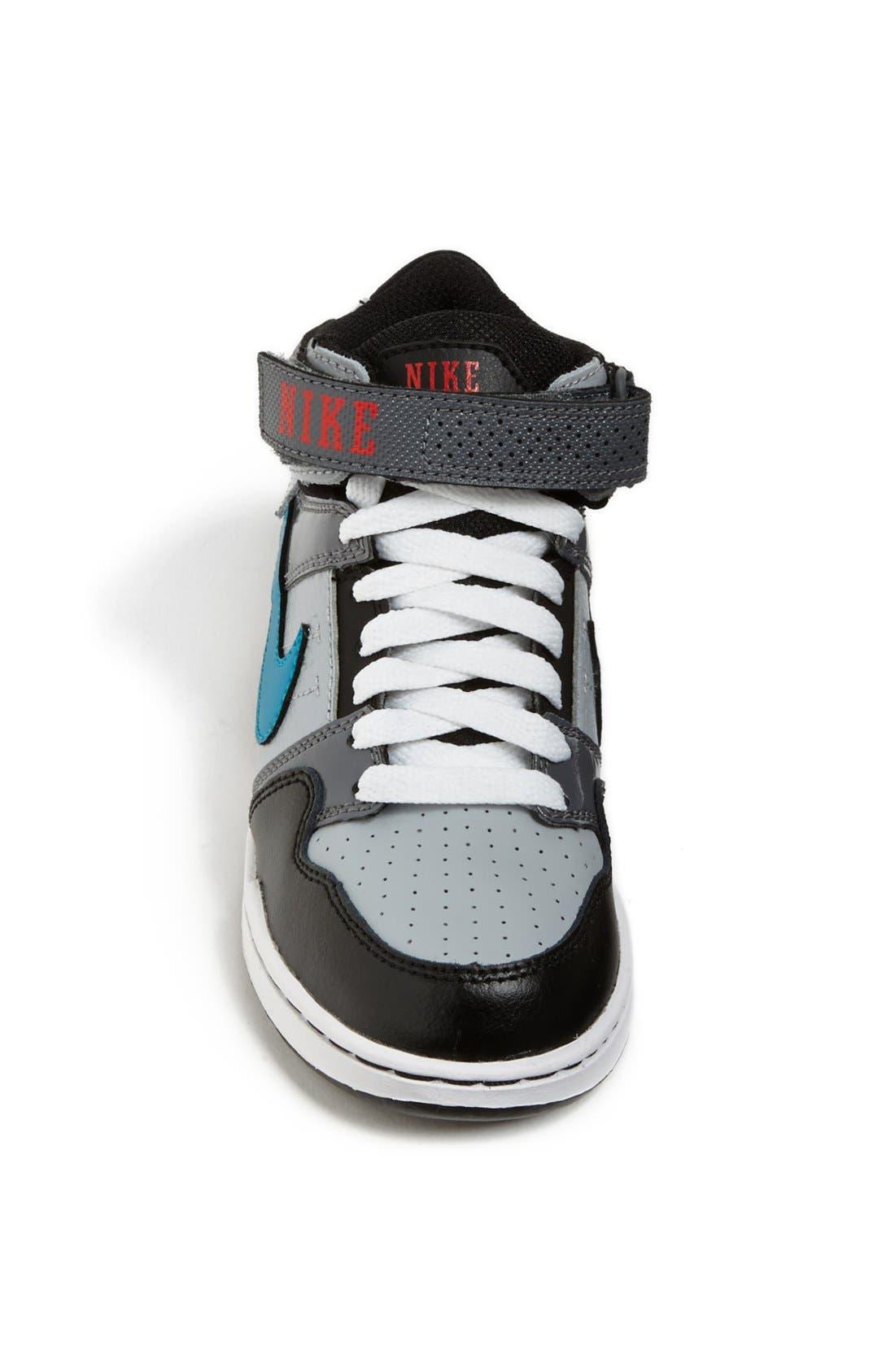 Alternate Image 3  - Nike 6.0 'Mogan Mid' Sneaker (Toddler, Little Kid & Big Kid)