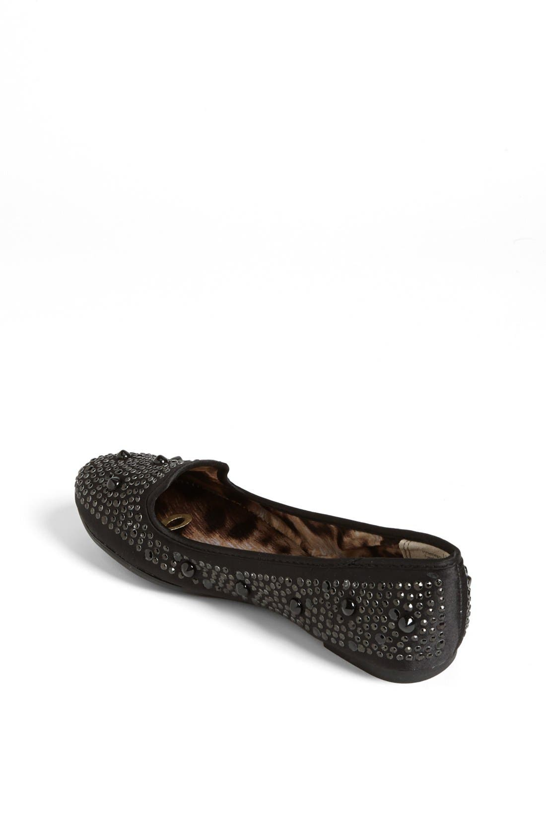 Alternate Image 2  - Sam Edelman 'Adena' Flat (Toddler, Little Kid & Big Kid)