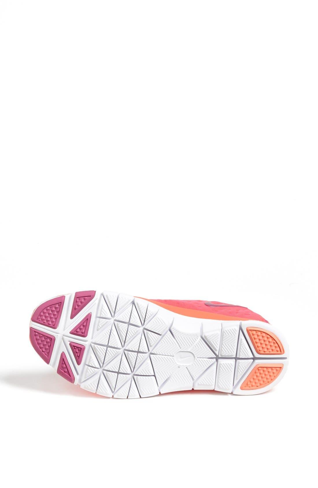 Alternate Image 4  - Nike 'Free TR Fit 3' Training Shoe (Women)