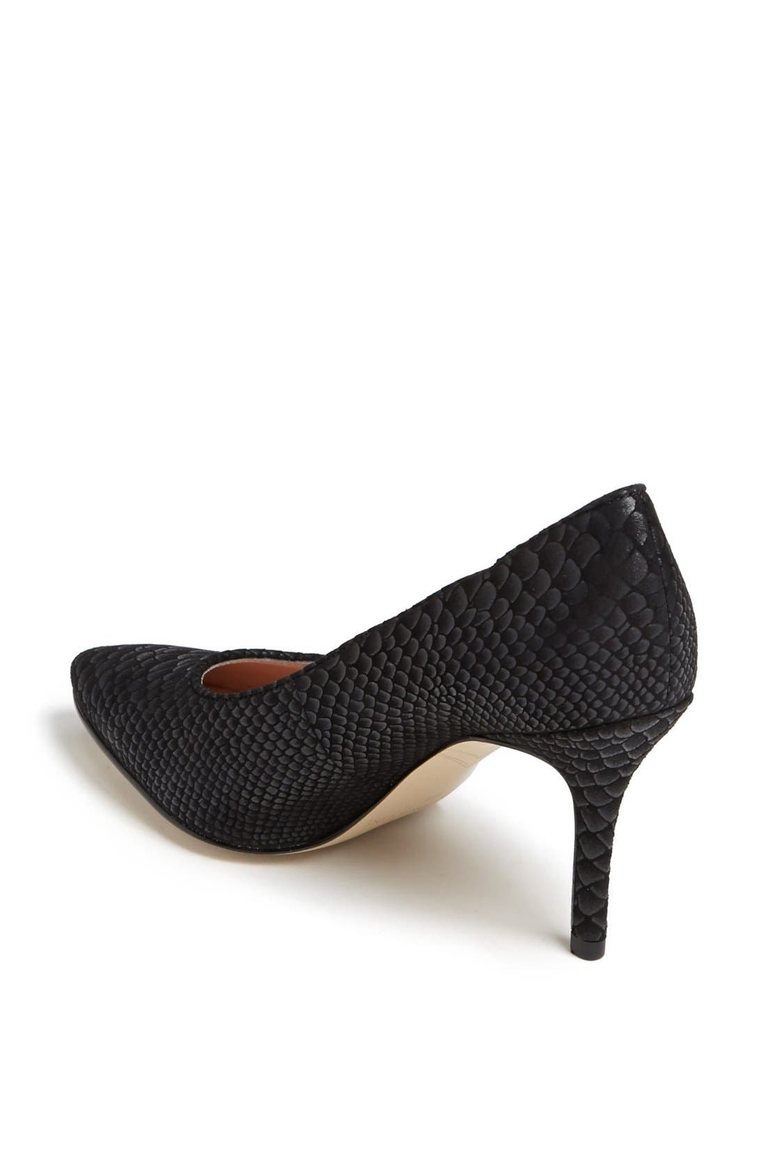 Alternate Image 2  - Enzo Angiolini 'Cheylo' Pump
