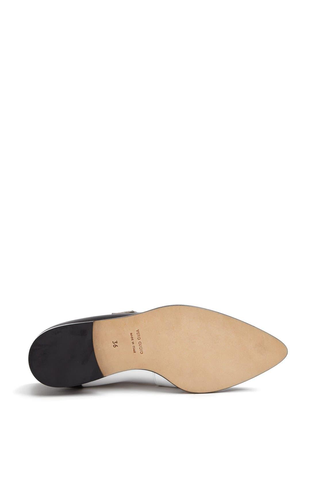 Alternate Image 4  - Bionda Castana 'Norma' Brogue Shoe