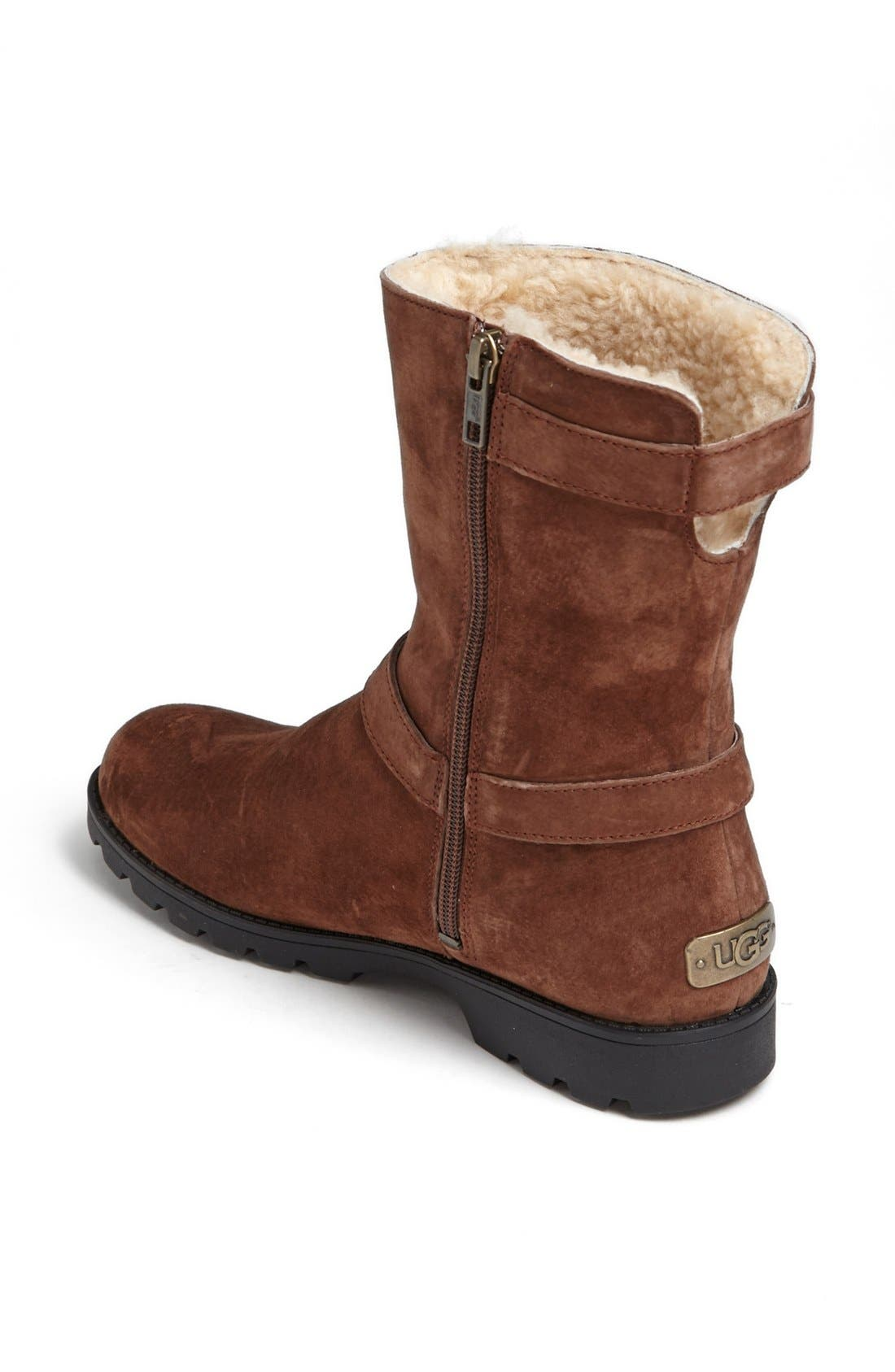 Alternate Image 2  - UGG® Australia 'Grandle' Boot (Women)