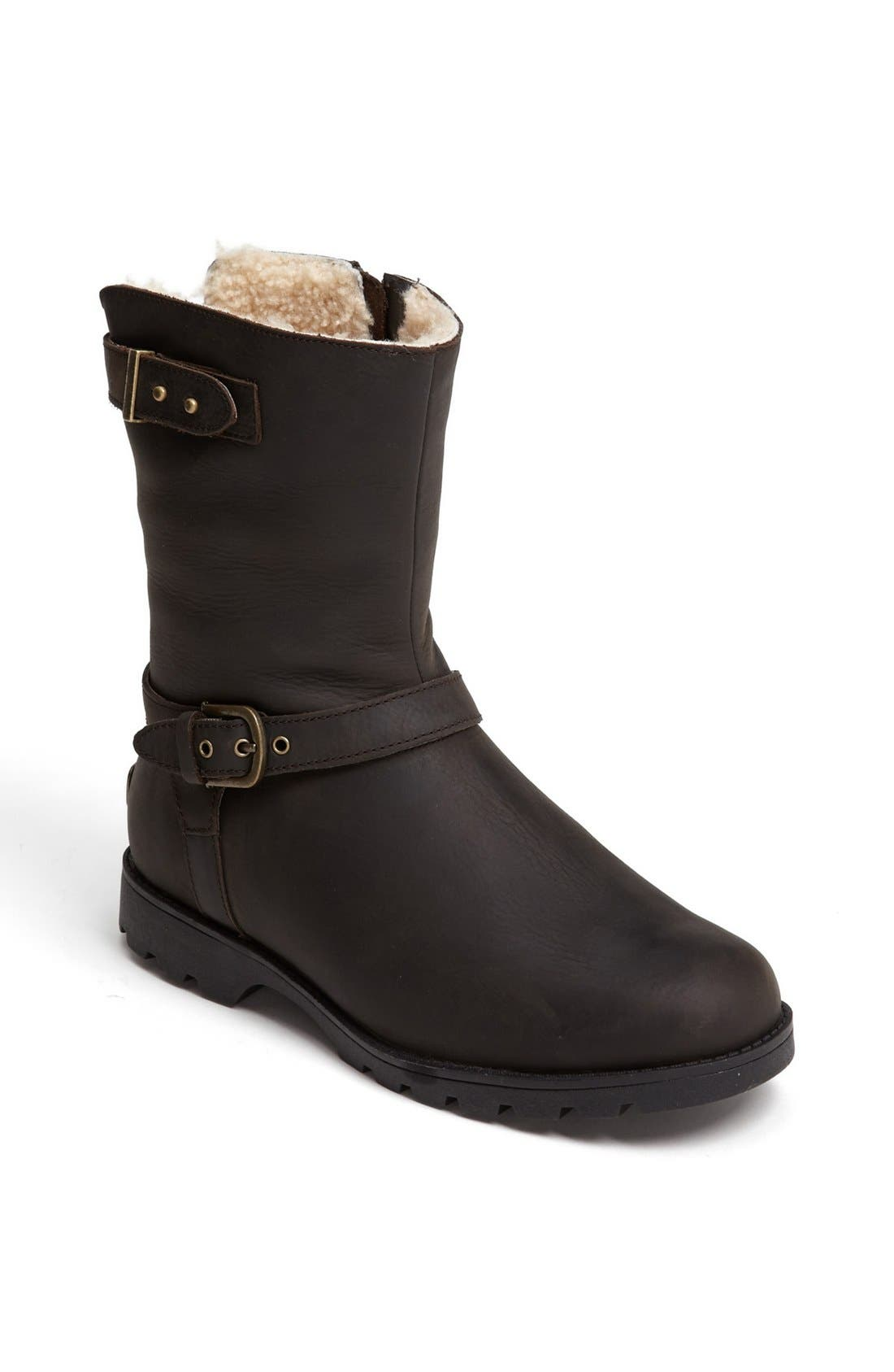 Alternate Image 1 Selected - UGG® Australia 'Grandle' Boot (Women)
