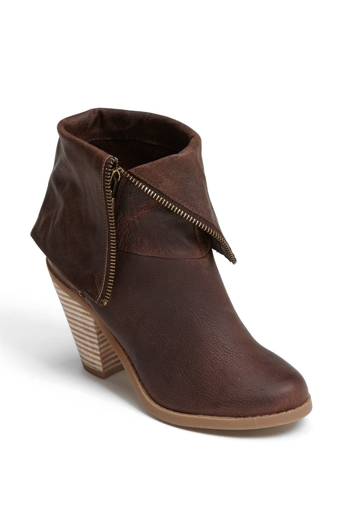 Adam Tucker Me Too 'Pelican' Boot,                         Main,                         color, Dark Beige