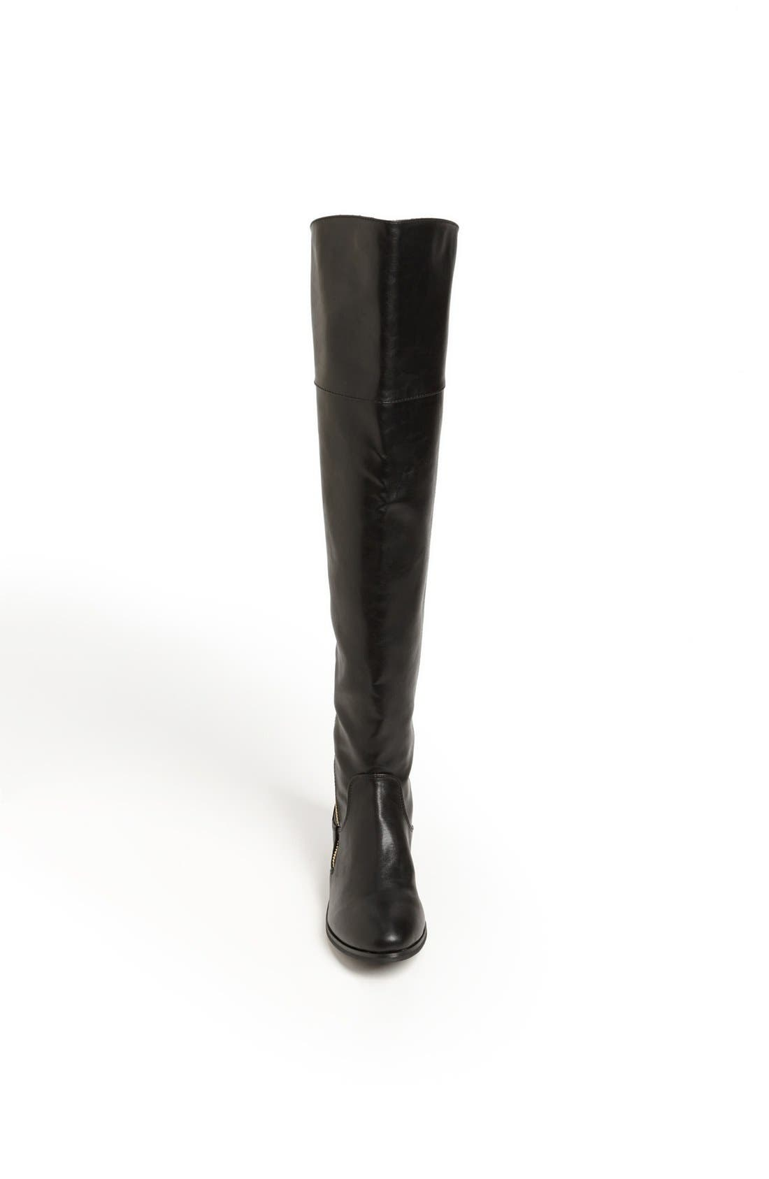 Alternate Image 3  - REPORT Signature 'Gwyn' Over the Knee Boot