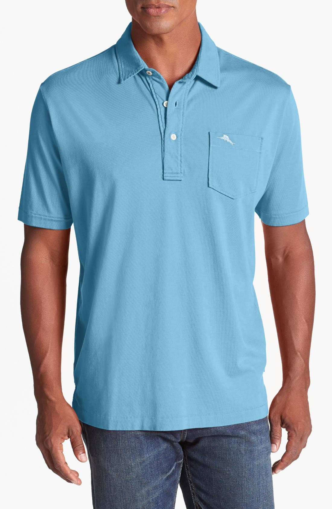 Alternate Image 1 Selected - Tommy Bahama 'Bali Shore' Polo