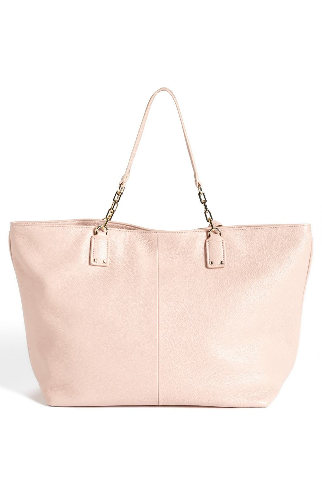 Alternate Image 4  - Tory Burch 'Thea' Tote, Large