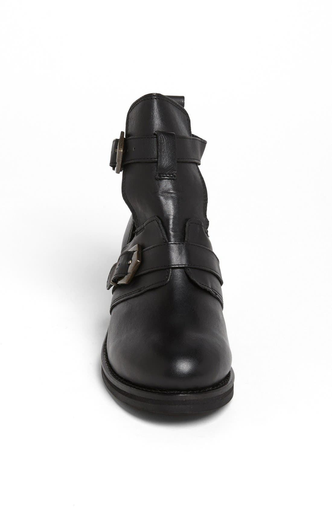 Alternate Image 3  - Topshop 'Arabel 2' Cutout Boot