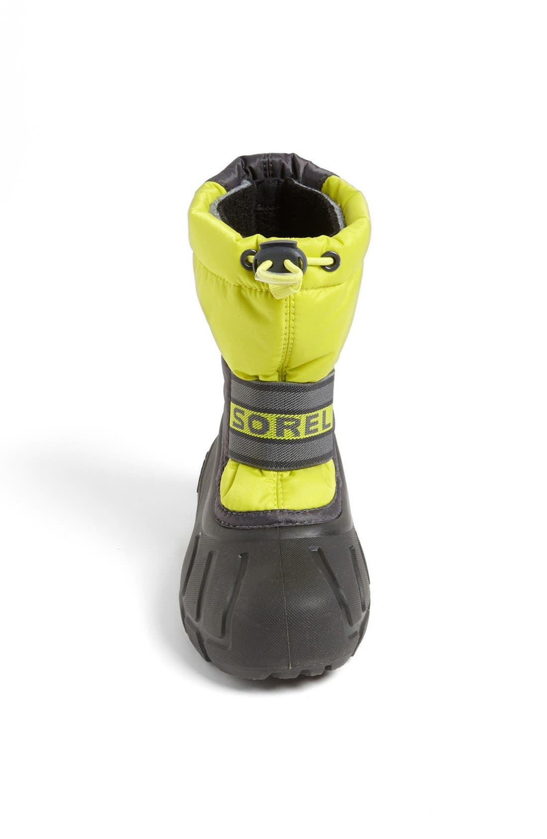 Alternate Image 3  - SOREL 'Cub' Snow Boot (Toddler & Little Kid)