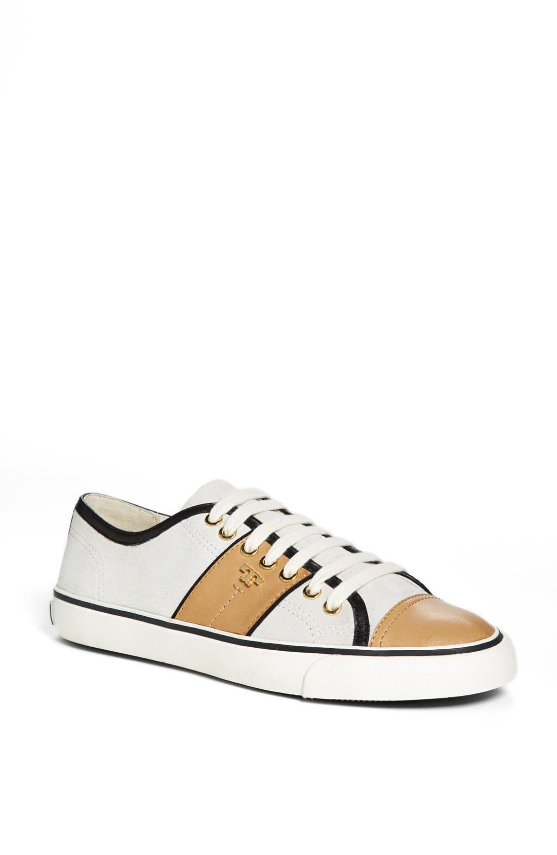 Main Image - Tory Burch 'Churchill' Sneaker (Online Only)