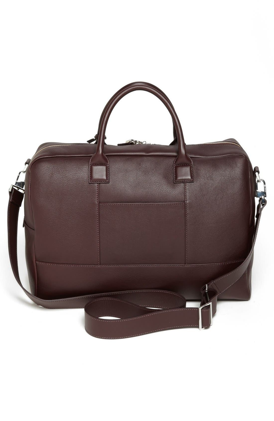 Alternate Image 2  - WANT Les Essentiels de la Vie 'Douglas' Leather Carryall Bag