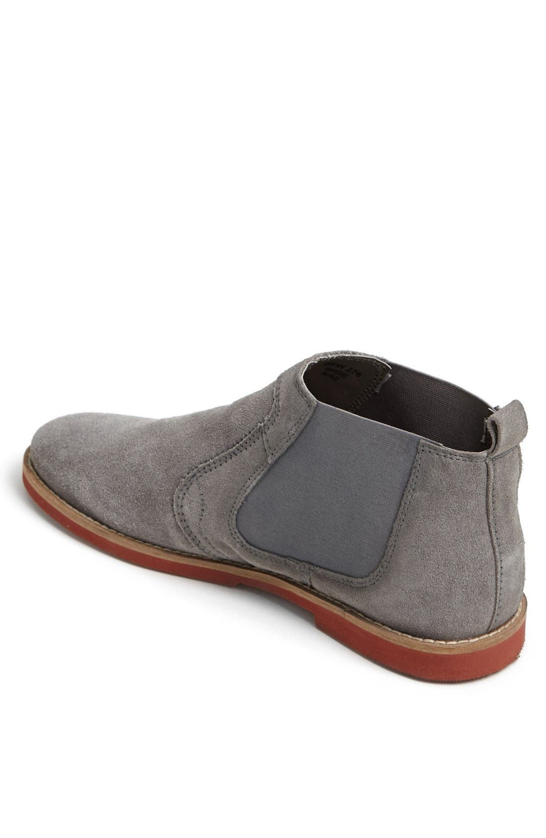 Alternate Image 2  - Frank Wright 'Wise' Chelsea Boot