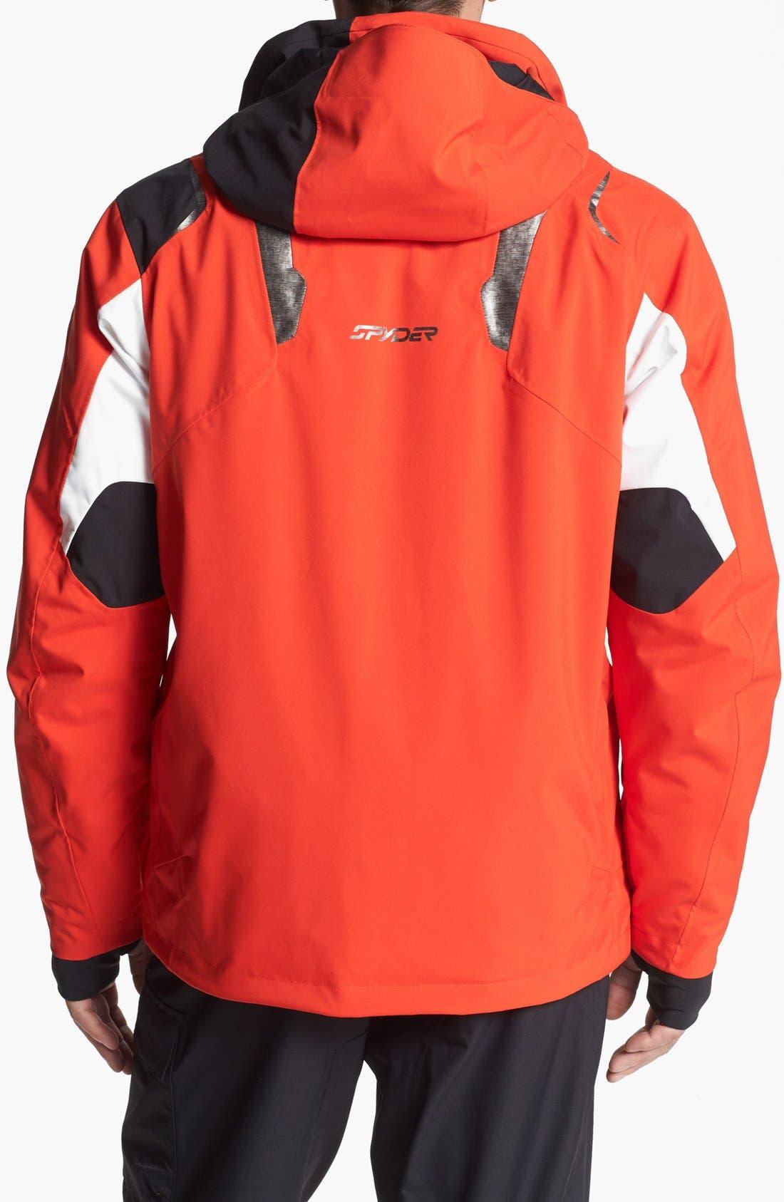 Alternate Image 2  - Spyder 'Leader' Jacket