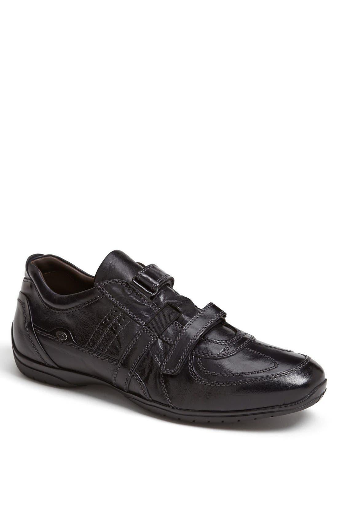 Alternate Image 1 Selected - Bacco Bucci 'Punto' Sneaker