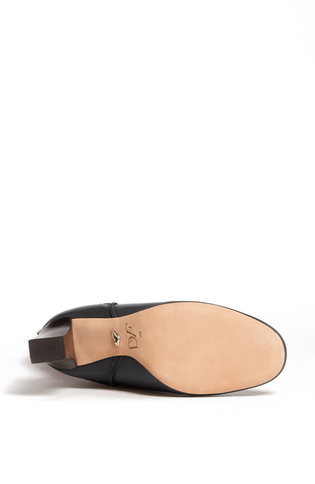 Alternate Image 4  - Diane von Furstenberg 'Genna' Boot