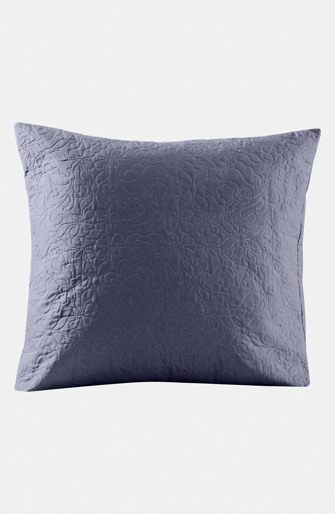 Tracy Porter<sup>®</sup> For Poetic Wanderlust<sup>®</sup> 'Ardienne' Euro Sham,                         Main,                         color, Purple