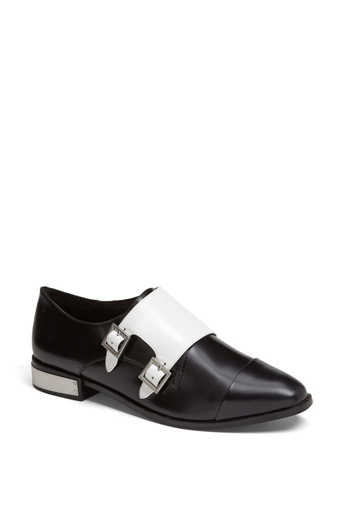 Alternate Image 1 Selected - KG Kurt Geiger 'Luther' Loafer