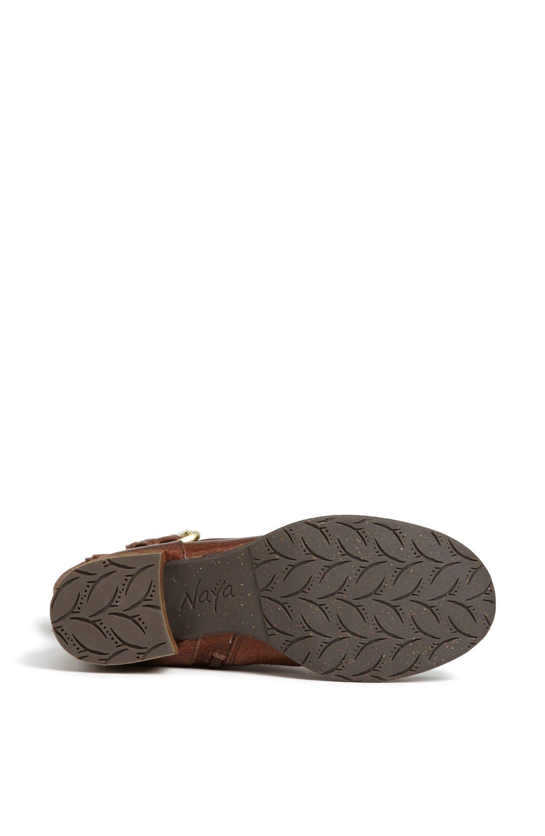 Alternate Image 4  - Naya 'Silence' Boot