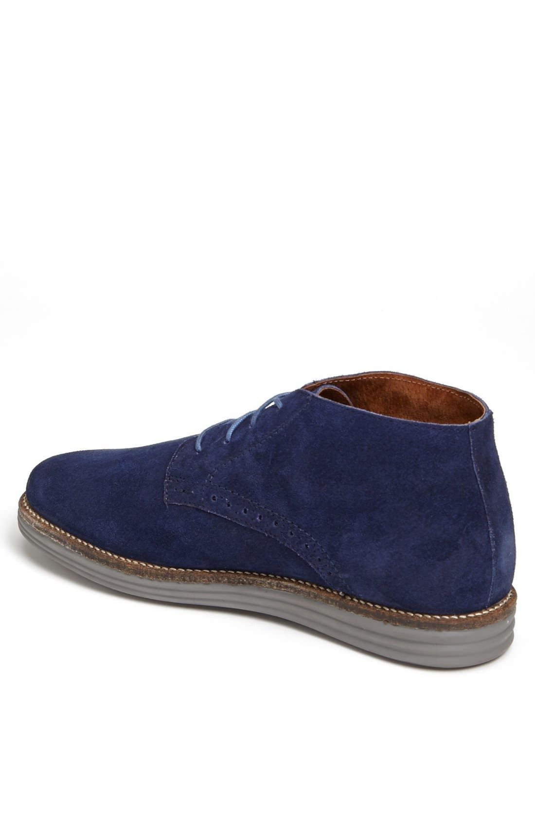 Alternate Image 2  - Ben Sherman 'Zen' Chukka Boot