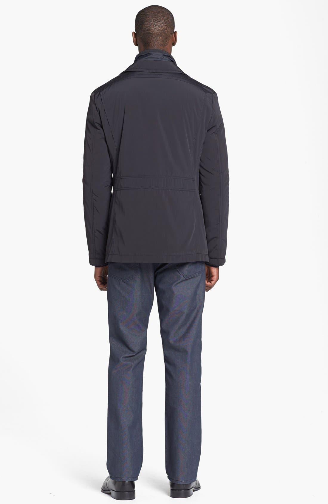 Alternate Image 5  - BOSS HUGO BOSS 'Cartinus' Jacket
