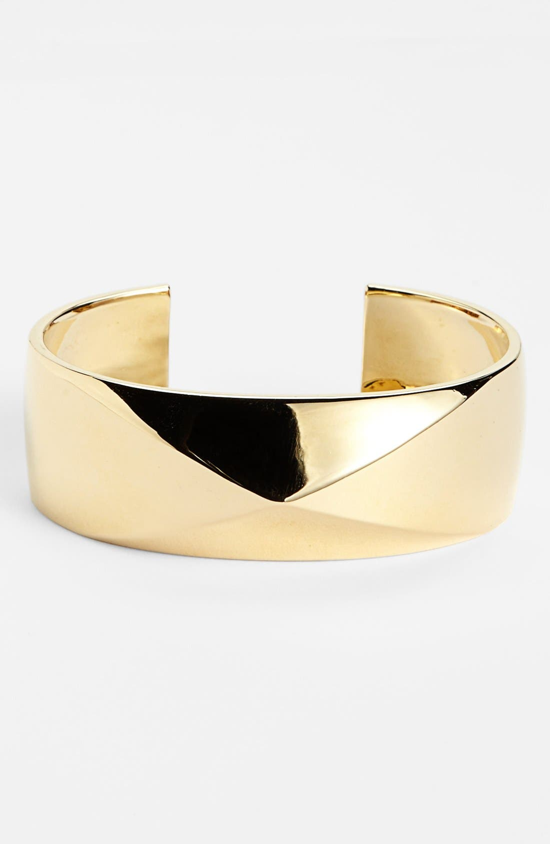 Alternate Image 1 Selected - St. John Collection Pyramid Cuff