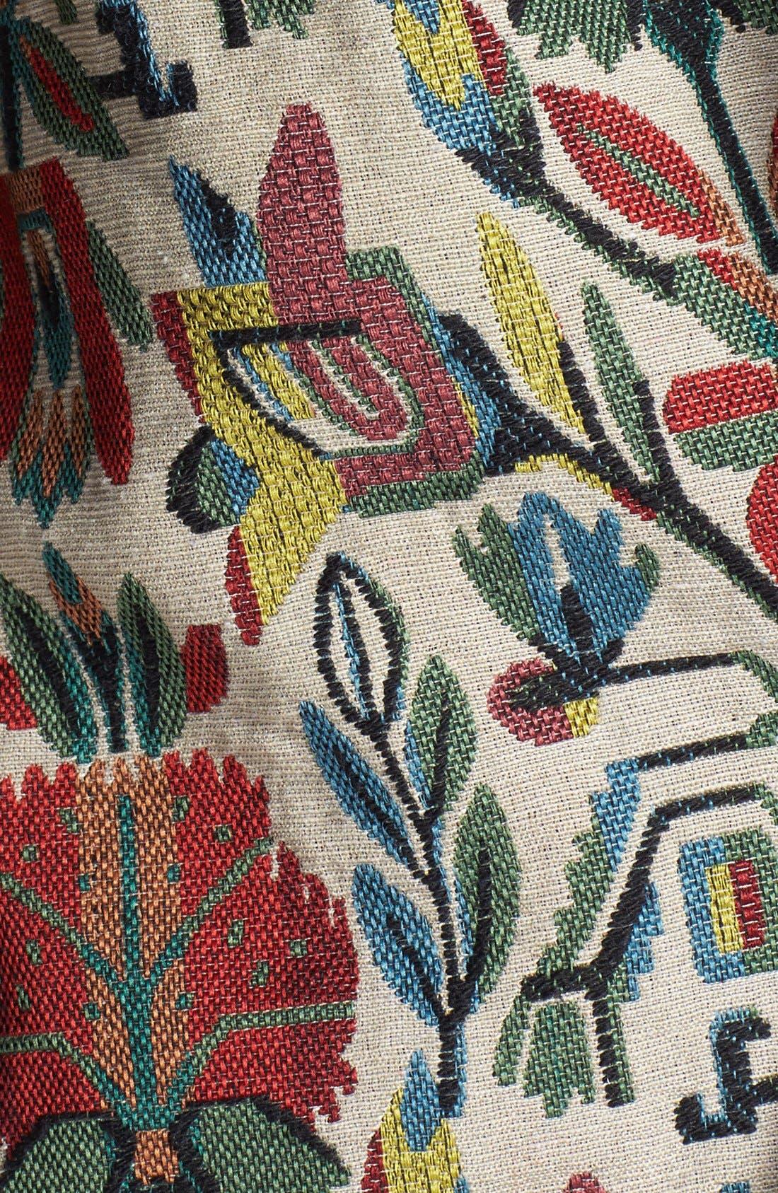 Alternate Image 3  - Dolce Vita 'Tommie' Tapestry Jacket